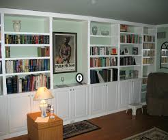 built in bookcase bookcases around fireplaces with computer desk billy  fireplace