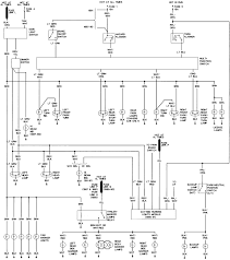 wiring diagram ford f  86 f150 lights wiring diagram 86 wiring diagrams