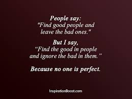 The Good Quote
