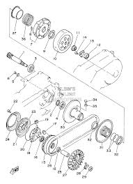 yamaha breeze engine diagram yamaha wiring diagrams online