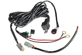 off road light wiring harness annavernon off road light wire harness diagram nilza net