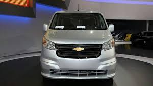 Hot News 2015 Chevrolet City Express - YouTube