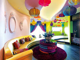 room decor ideas gypsy