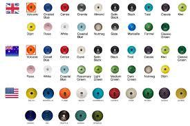 discontinued le creuset colors. Plain Colors Le Creuset Color Guide Throughout Discontinued Colors