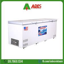 Tủ đông Denver AS 1700 | Điện máy ADES