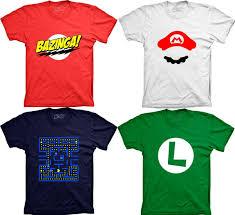 Resultado de imagem para camiseta geek feminina