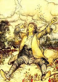 Los viajes de Gulliver: Resumen y argumento
