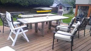 wood patio ideas. Paint Wood Patio Furniture Ideas