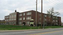 Crispus Attucks High School - Wikipedia