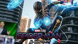 Spider-Man No Way Home LEAKS! NEW SUITS ...
