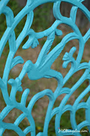 best paint for outdoor furnitureHow To Spray Paint Metal Outdoor Furniture To Last A Long Time