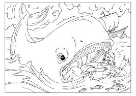 Small Picture Coloring page Jonah img 25957