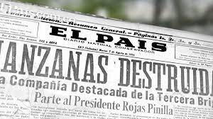Diario El País: un viaje de 70 años por las páginas de la historia del  Valle del Cauca