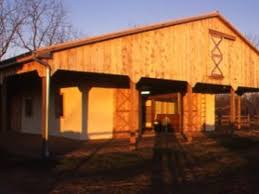 Horse Barn Designs Build A Barn That Works Expert How To For English Riders