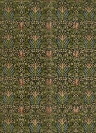home interior tested william morris rug 6 x 9 handmade wool h6371 from william morris