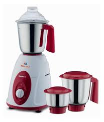 Snapdeal Kitchen Appliances Bajaj Classic 3 Jar 750 Watts Mixer Grinder Price In India Buy
