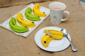 Resep Banana Cake Radar Tarakan