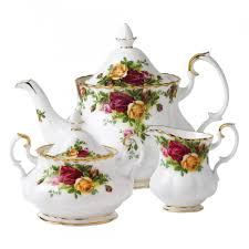 Tea Set Display Stand For Sale Old Country Roses Collection Official US Site 86