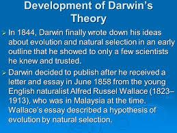 evolution unit p darwin and natural selection  beagle  5 darwin s voyage
