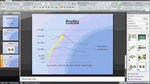 Examples Of Professional Powerpoint Presentations How To Make An Amazingly Professional Powerpoint Presentation Youtube