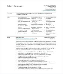 Sous Chef Cover Letter Sous Chef Cover Letter Example Pastry Sous