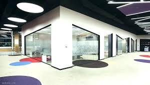 office design idea. Plain Office Contemporary Office Interior Design Modern Ideas  Idea In Office Design Idea