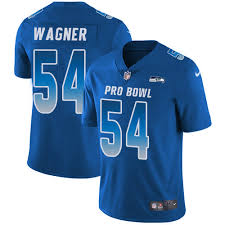 amp; Bobby Official - Seahawks Wagner Jersey Tall Jerseys Authentic Big