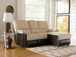 modern furniture for small spaces. modern sectional sofa with chaise for small space round glass top side table a furniture spaces