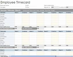Yearly Timesheet Template Spreadsheet | Onlyagame