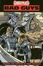 Greg Weisman Comics - Comic Vine