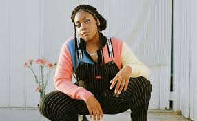 <b>Noname</b> - The Pageant - St. Louis, MO - 01.23.18