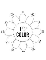 Small Picture Best 25 Color wheel worksheet ideas on Pinterest Color wheel