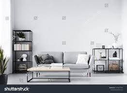 Interior Living Room Scandinavian ...