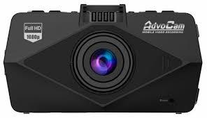 <b>Видеорегистратор AdvoCam FD Black-II</b> GPS+ГЛОНАСС, GPS ...