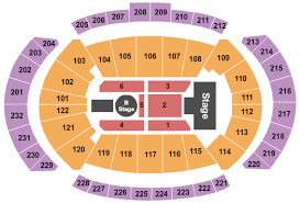 Shawn Mendes Seating Chart Shawn Mendes Sprint Center Tickets Shawn Mendes July 19