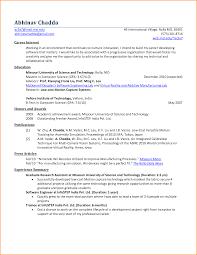 Best Resume For Fresher Mechanical Engineer Best Of Best Resume