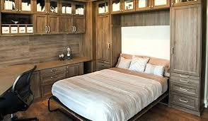 guest room home office. Home Office Murphy Bed For Guest Room And Or Multi Function