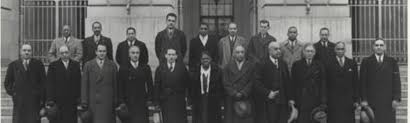 Review: The Black Cabinet: The Untold Story of African Americans and  Politics During the Age of Roosevelt by Jill Watts | by Raymond Williams,  PhD | Ballasts for the Mind | Medium