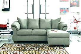 gray leather couch. Gray Sectional With Chaise Sofa Light Grey Couch Sofas Leather