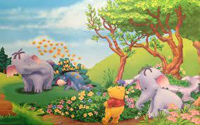 Disney Characters Desktop Wallpaper ...