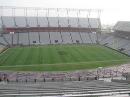 Williams Brice Stadium View From Upper Level 304 Vivid Seats