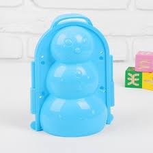 <b>Снежколеп</b> «<b>Снеговик</b>», цвета МИКС (3195014) - <b>Сима</b>-<b>ленд</b>