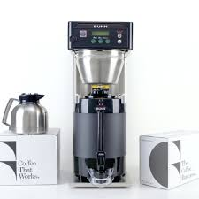 Industrial Coffee Makers Bunn Coffee Maker Industrial Fundleco