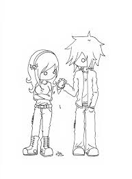 i 39ll give you my heart by anime14emo on deviantart love emo