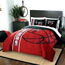 basketball bedding sets basketball bedding set basketball bedding sets best bulls images on bulls boy bedrooms basketball bedding sets