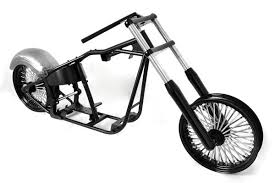 wideglide softail 200 wide rolling chassis for harley davidson engine