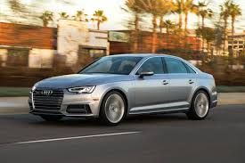 2018 audi a4. contemporary 2018 2018 audi a4 20 tfsi prestige quattro sedan exterior shown in audi a4 r