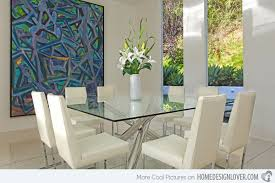 modern glass dining room sets. Full Size Of House:modern Glass Dining Table Surprising Room Sets 18 Modern S