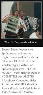 Debeste Wenn Die Party Zu Sehr Eskaliert Besten Bilder Videos Und