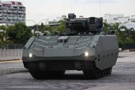 new car 2016 singaporeSingapore Armed Forces unveils new armoured fighting vehicle